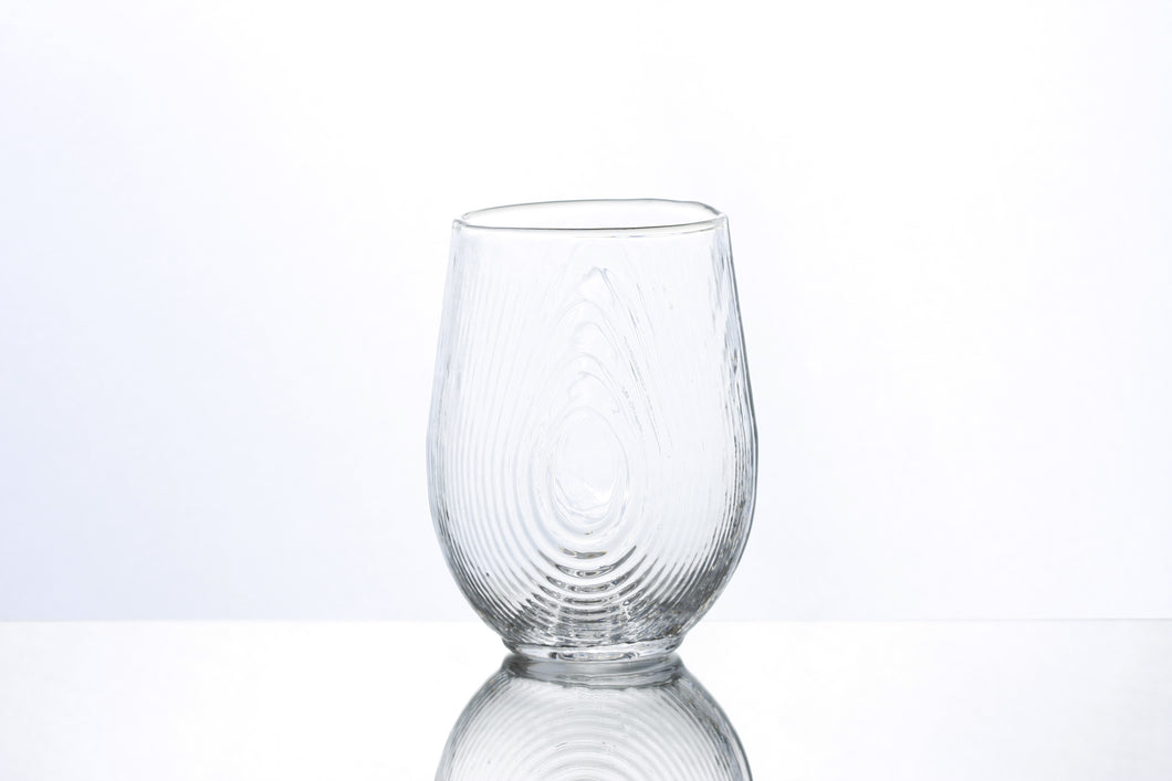 Wine Cup Clear
