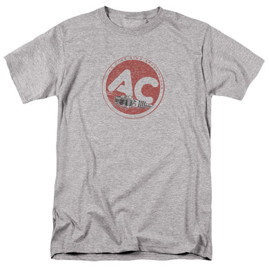 AC Delco AC Circle Retro T-Shirt