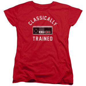Classically Trained Vintage T-Shirt