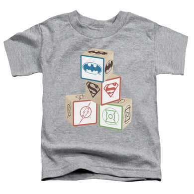 Justice League Most Important Man Toddler T-Shirt