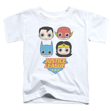 Justice League Lil League Toddler T-Shirt