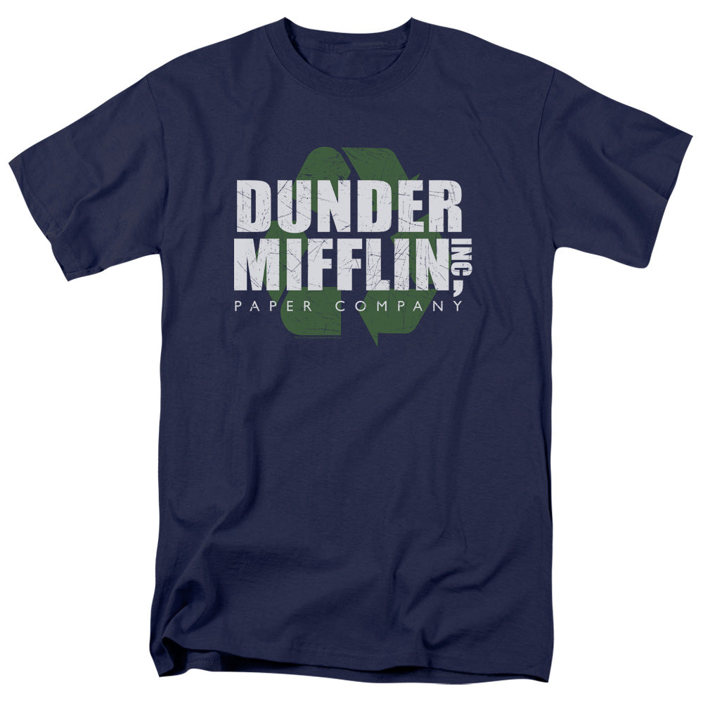 The Office Recycle Mifflin Vintage T-Shirt
