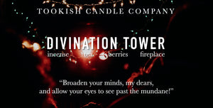 Divination Tower