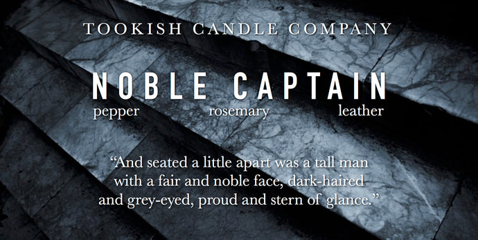 Noble Captain