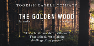 The Golden Wood