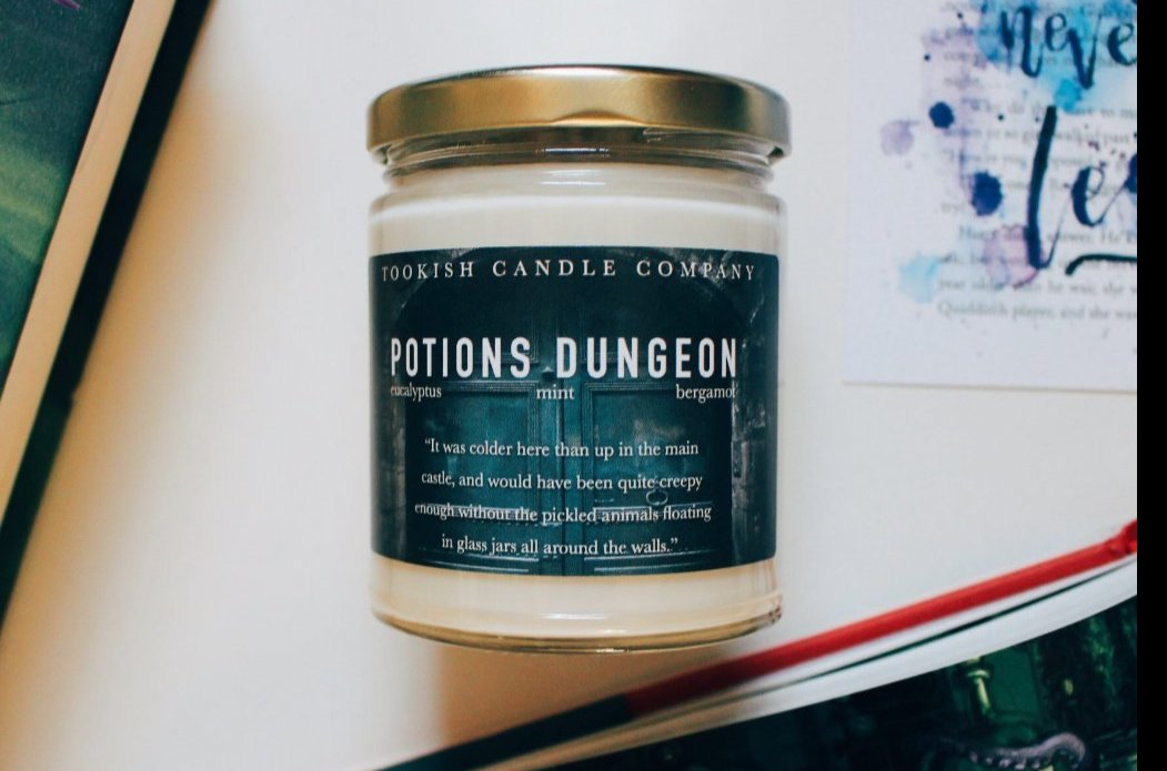 Potions Dungeon