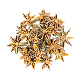 Organic Anise Star Pods