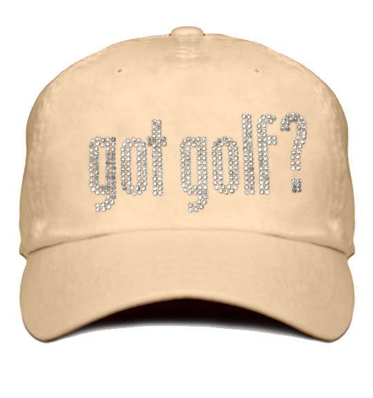 Lady's Cap - Got Golf