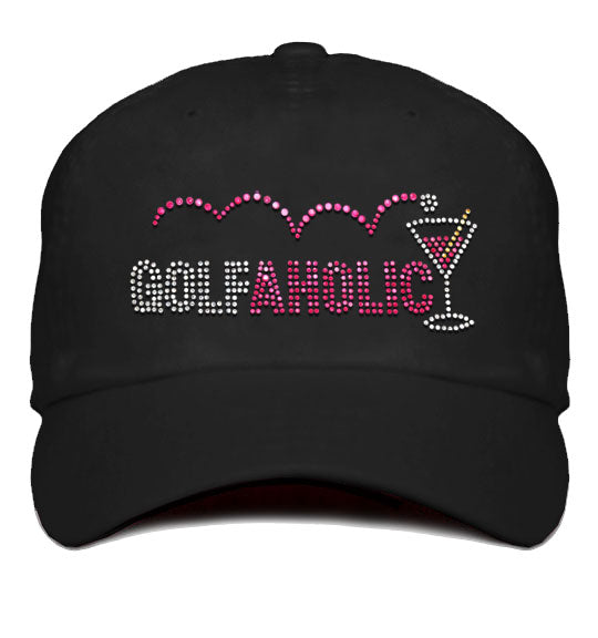 Lady's Cap - Golfaholic