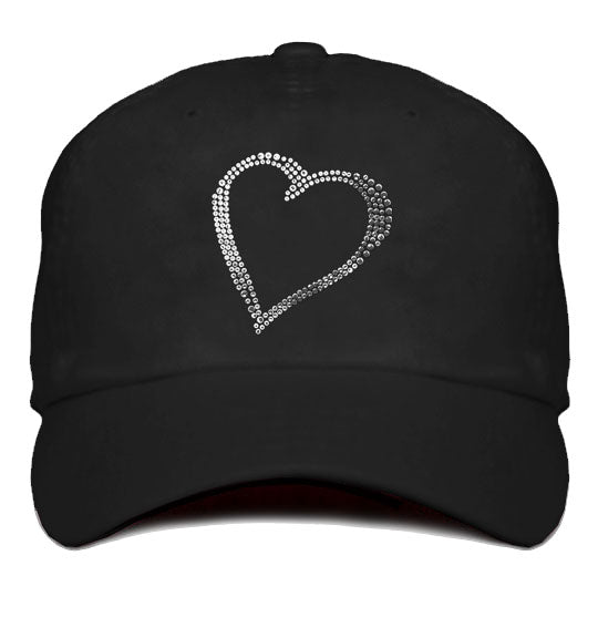 Lady's Cap - Heart