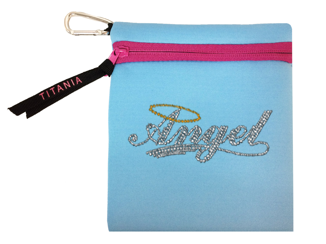 Neon Carryall - Angel