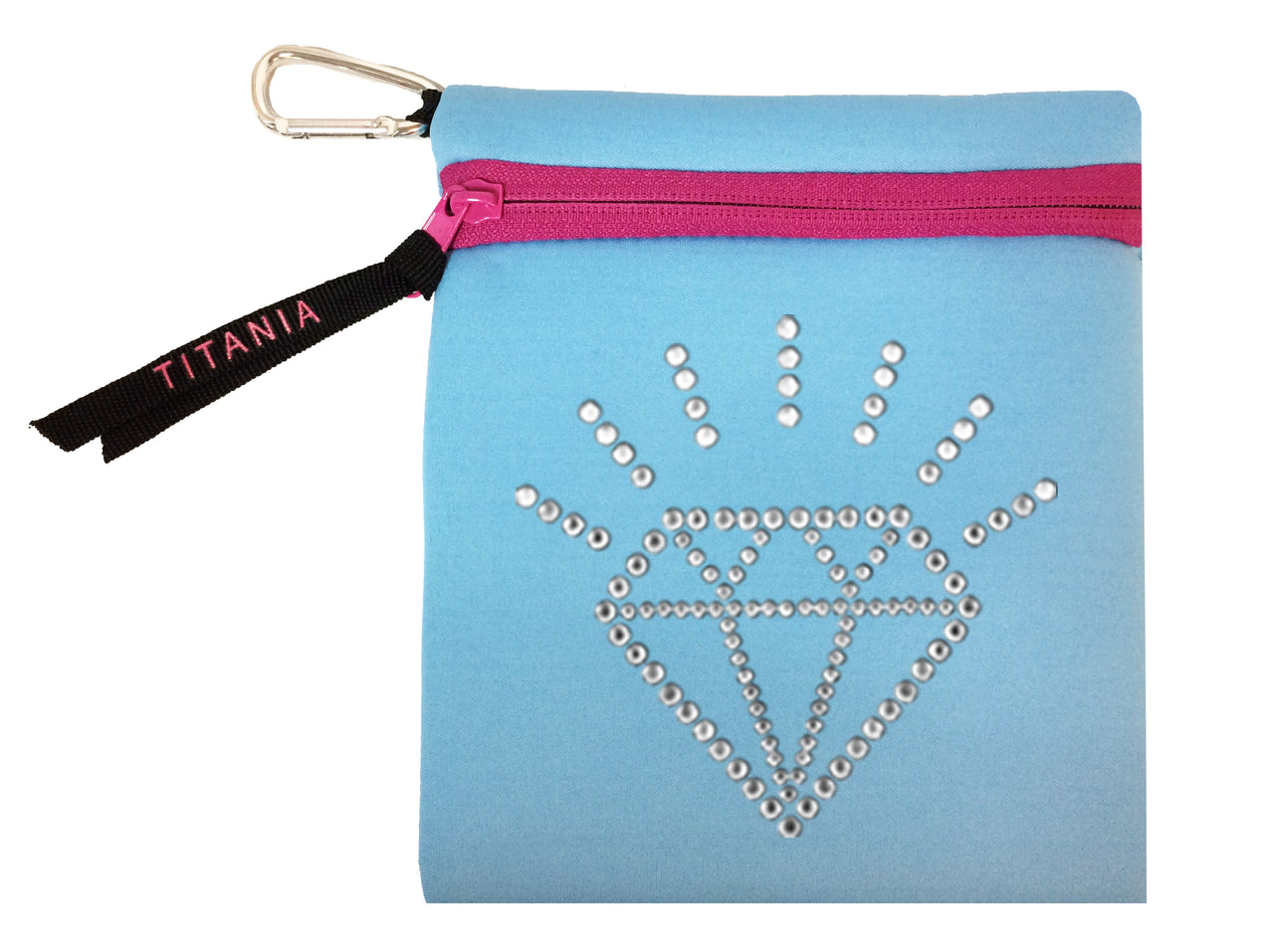 Neon Carryall - Diamond