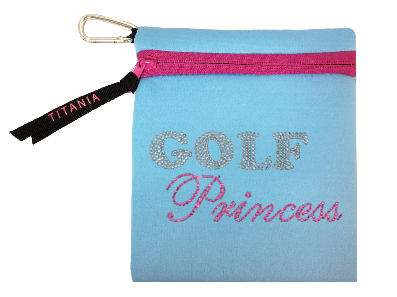 Neon Carryall - Golf Princess