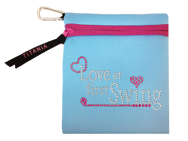 Neon Carryall - Love At First Swing