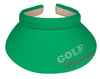 Lady's Visor   Clip-on - Golf Princess