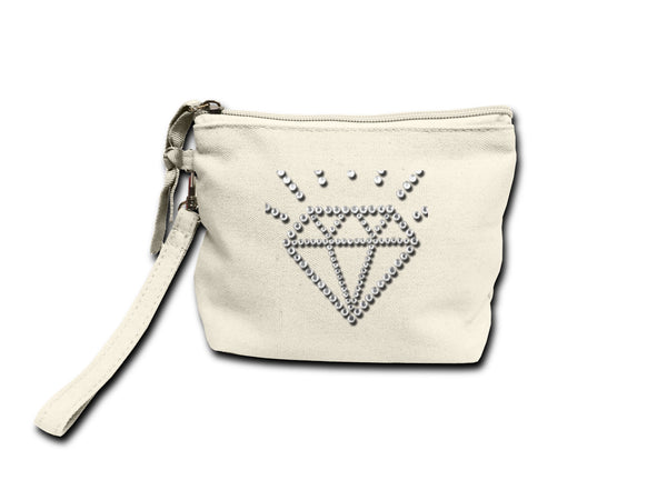 Make-Up Purse Diamond