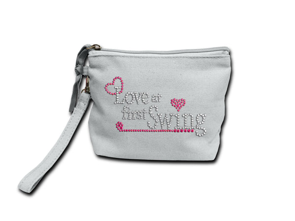 Make-Up Purse Love At First Swing
