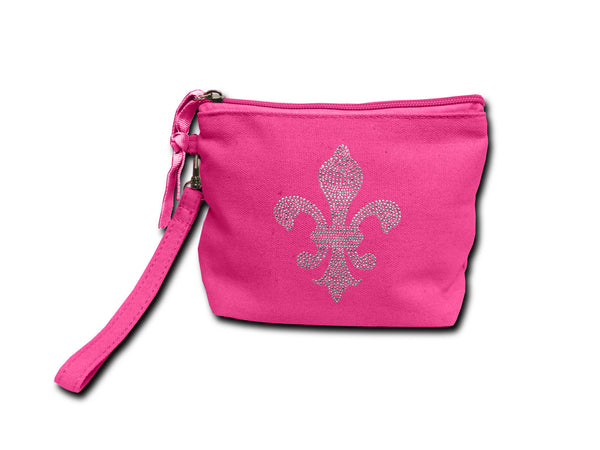 Small Make-Up Purse Fleur