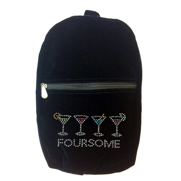 Shoe Bag - Foursome