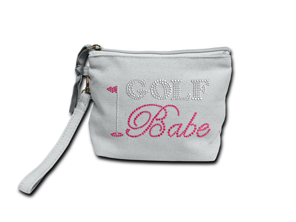 Make-Up Purse Golf Babe