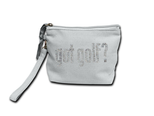 Make-Up Purse Got Golf