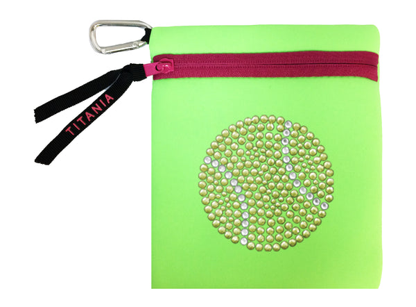 Neon Carryall - Tennis Ball