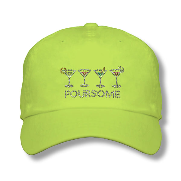 Lady's Cap - Foursome