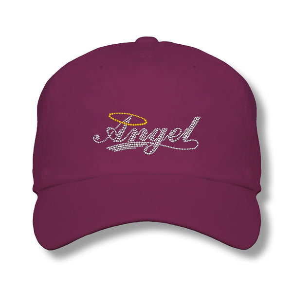 Lady's Cap - Angel