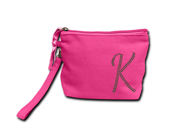 Make-Up Purse Custom Monogram