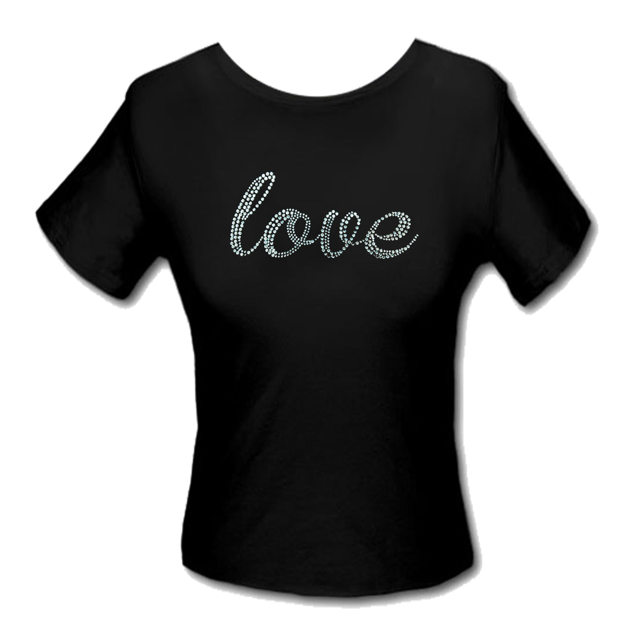 Design Shirt - Love