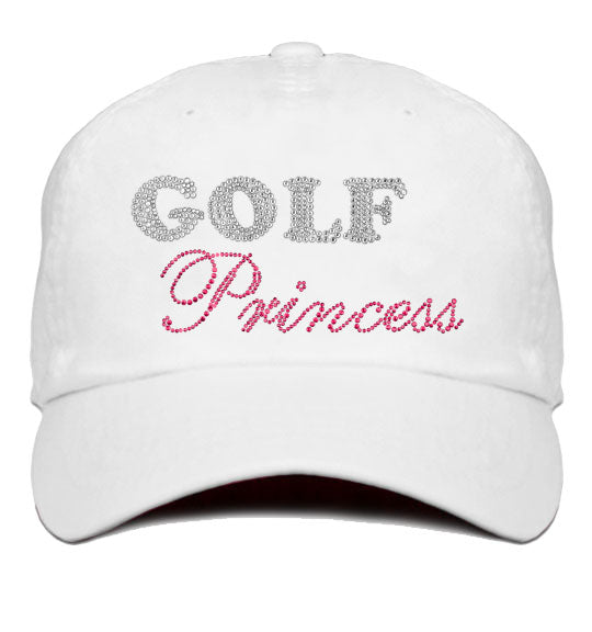 Lady's Cap - Golf Princess