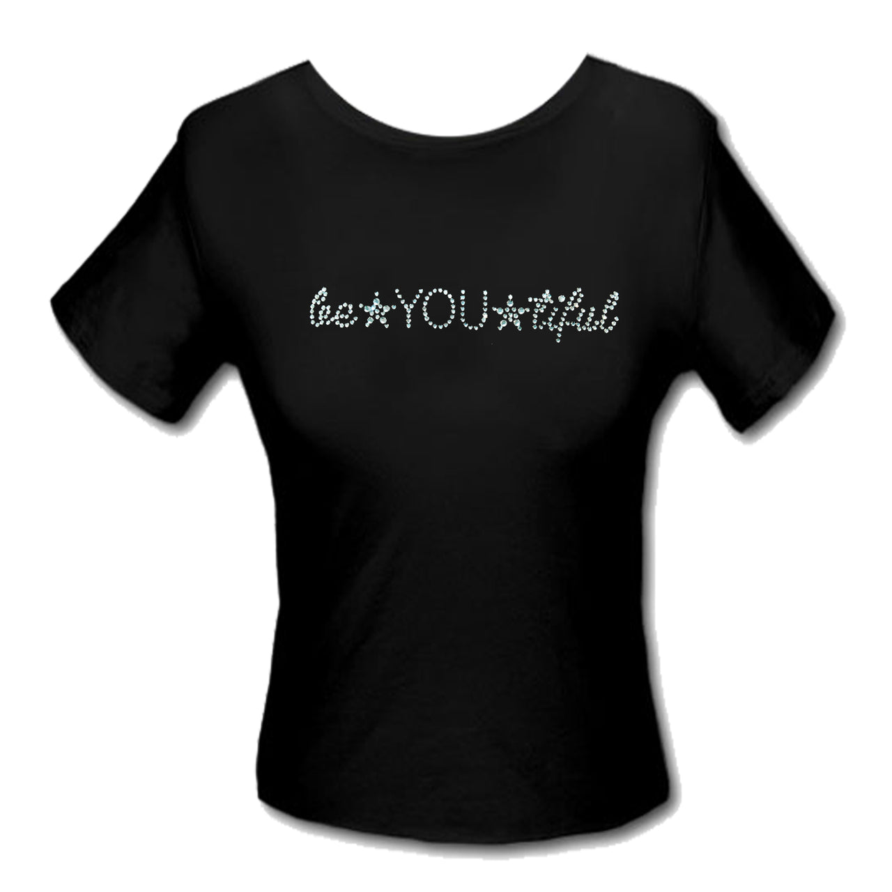 Design Shirt - Be - You -Tiful