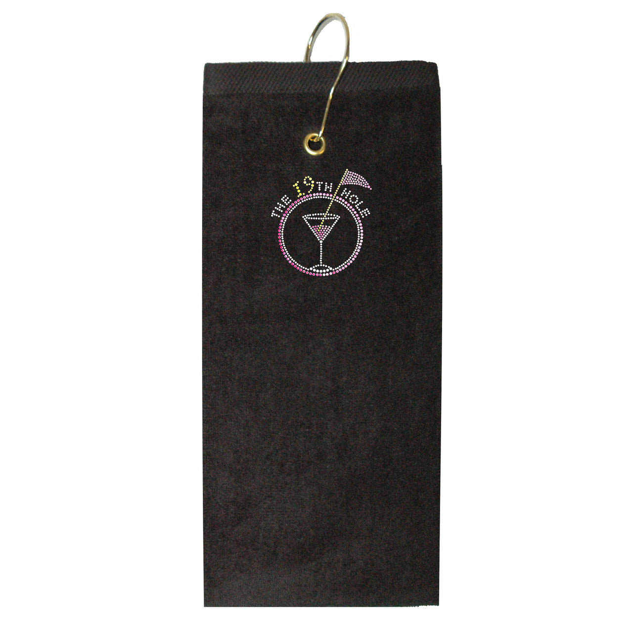 Golf Towel -  19th Hole