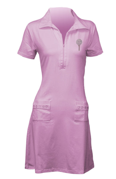 Golf Dress - Ball and Tee - Last Chance