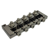 Ray Ross Saddle-Less 5-String Bass Bridge - Ray Ross Bass Bridge