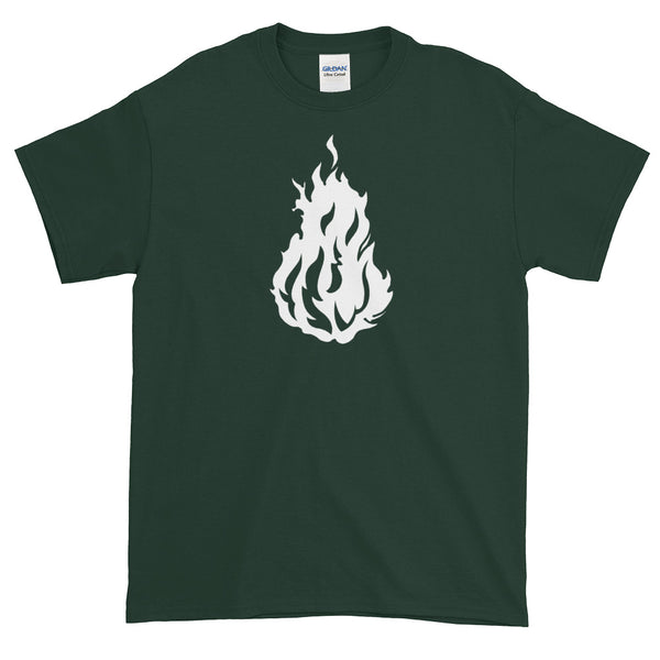 BLACKFLAME Icon Gildan 2000 Ultra Cotton T-Shirt