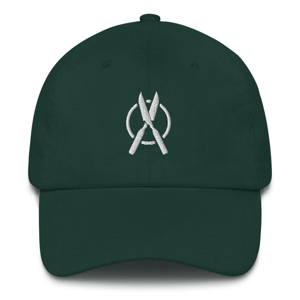 CONSULTANTS GUILD Dad hat