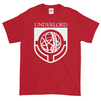 UNDERLORD Shield Short-Sleeve T-Shirt