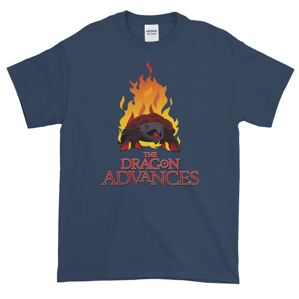 ORTHOS: The Dragon Advances Short-Sleeve T-Shirt