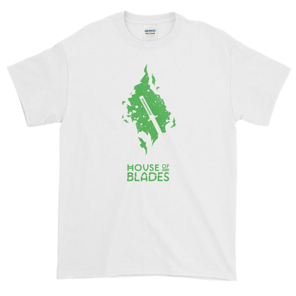 HOUSE OF BLADES Short-Sleeve T-Shirt