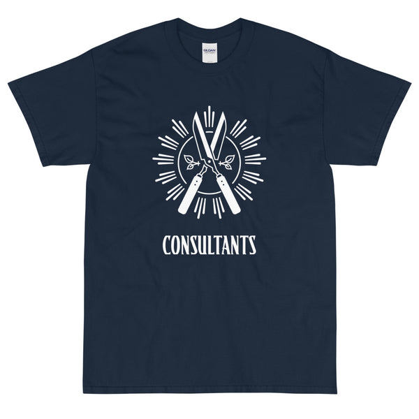 THE CONSULTANTS GUILD Short Sleeve T-Shirt