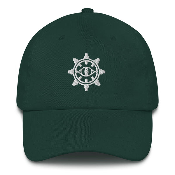 NAVIGATORS GUILD Dad hat
