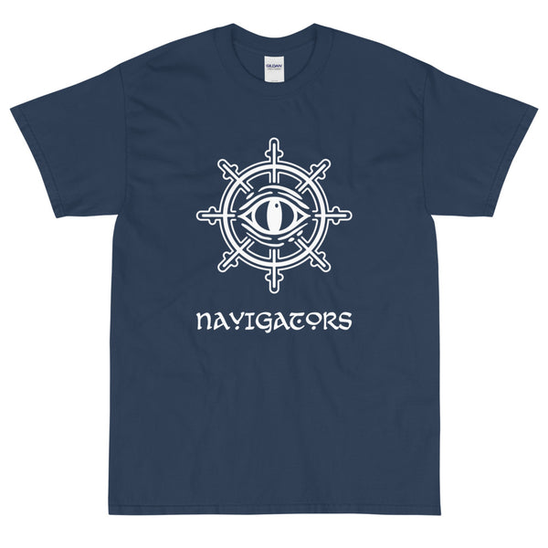 THE NAVIGATORS GUILD Short Sleeve T-Shirt