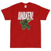 AWAKEN! Short Sleeve T-Shirt