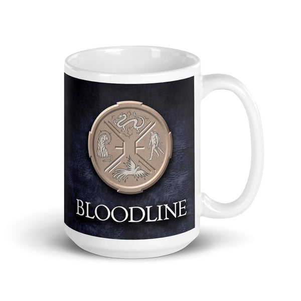 BLOODLINE 15oz Mug