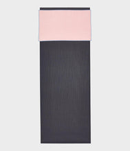 Load image into Gallery viewer, Manduka Equa® Hand Yoga Towel - Coral
