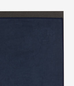 Manduka Equa® Yoga Towel - Midnight