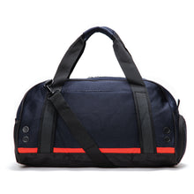Load image into Gallery viewer, Vooray Burner Sport Duffel - Navy Mesh