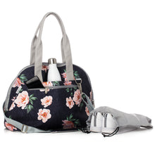 Load image into Gallery viewer, Vooray Zen Yoga Tote - Rose Navy