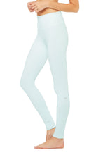 Load image into Gallery viewer, Alo Yoga High-Waist Airlift Legging - Marine